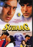 Suhaag - 1994 - APOLLO DVD